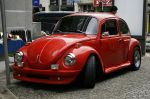 Vw beetle in turkey