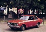 Carina 1970