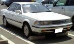 Toyota Carina Еd 1987