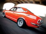 Toyota Corolla 1972