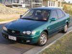 Toyota Corolla E110 седан (Європа) (1999-2002)