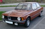 E21, с 1975 до 1983