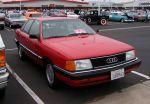 Audi 5000/Audi 100 (версия для США)