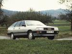 Audi 200 / Avant quattro (1985-1990)
