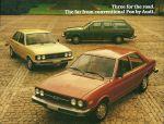 1979 Audi Fox
