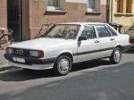 Audi / Audi 80 (B2) 1.6 TD