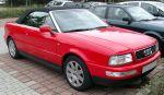 Audi B4 Cabriolet
