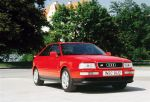 Audi Coupe RS2 (1993 г.)