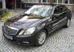 Mercedes-Benz W212 E 220 CDI