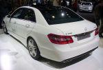 Mercedes-Benz W212 E 350