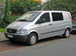 Mercedes-Benz Vito II (2003-2010)