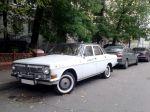 ГАЗ-24 «такси»
