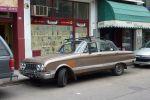 Аргентинский Ford Falcon модели 1970 года