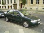 Rover 400.