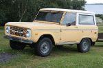 Bronco 1966–1977