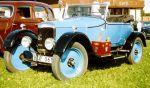 A.C. Royal Roadster 1924