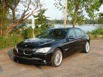 2012 BMW Alpina B7 L