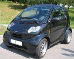 Smart City-Coupé и City-Cabrio
